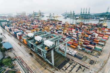 sector logístico